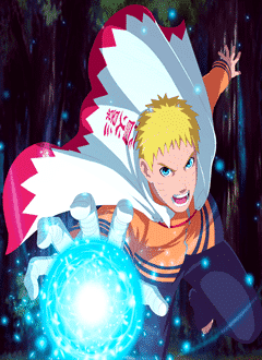 Boruto: Naruto Next – Generations