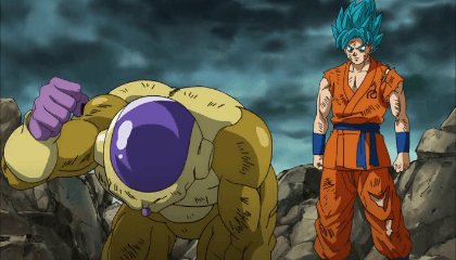 Dragon Ball Super Dublado Episódio 27 -  A Terra explodiu! O Kamehameha Decisivo!