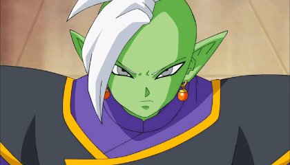 Dragon Ball Super Dublado Episódio 58 - Zamasu e Black, o Mistério Aumenta!!