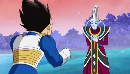 Dragon Ball Super Dublado Episódio 71 - A Morte de Goku! A Missão Assassina!