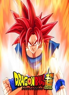Dragon Ball SuperDublado