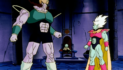 Dragon Ball Z Dublado Episódio 112 - O Plano de Piccolo