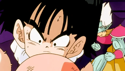 Dragon Ball Z Dublado Episódio 113 - Kami-Sama e Sr. Popo vão ao Local Sagrado