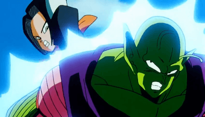 Assistir Dragon Ball Z Dublado Episódio 177 - Goku contra Cell!