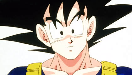 Dragon Ball Z Dublado Episódio 156 - Eu sou o Super Vegeta!