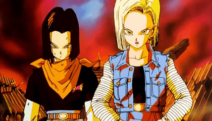Dragon Ball Z Dublado Episódio 164 - O desespero de viver num futuro infernal!!