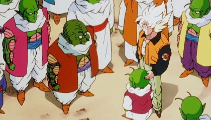 Assistir Dragon Ball Z Dublado Episódio 173 - As Esferas do Dragão voltam a existir!