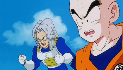 Dragon Ball Z Dublado Episódio 183 - O ataque dos Cells Juniores!!