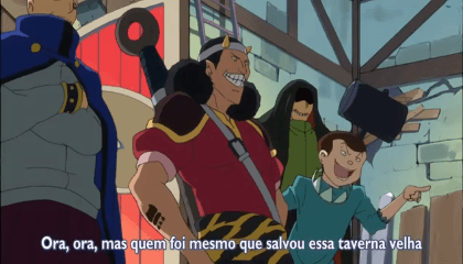 Fairy Tail  Episódio 123 - Fairy Tail X791