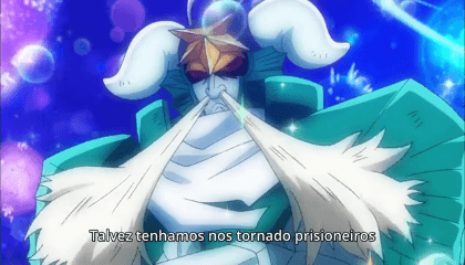 Fairy Tail  Episódio 218 - Acredite