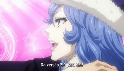 Fairy Tail  Episódio 220 - 413 Days!