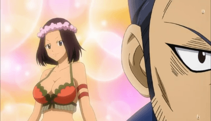 Fairy Tail  Episódio 222 - Transformar!