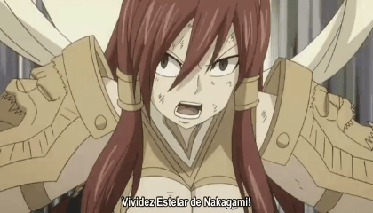 Fairy Tail  Episódio 229 - O Principio do Retrocesso!