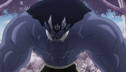 Fairy Tail  Episódio 231 - Gray vs. Doriate