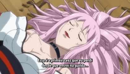 Fairy Tail  Episódio 38 - Destino