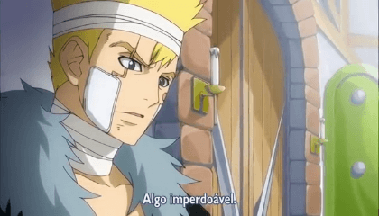 Fairy Tail  Episódio 48 - Fantasia!