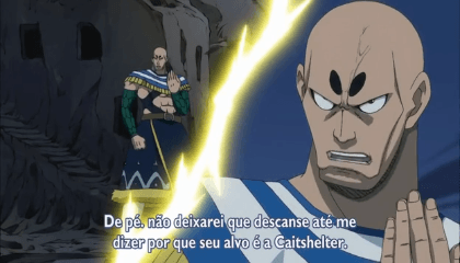 Fairy Tail  Episódio 62 - O Mago Sagrado Jura!