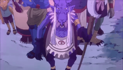 Fairy Tail  Episódio 73 -  Flores de Cerejeira no Arco-Íris