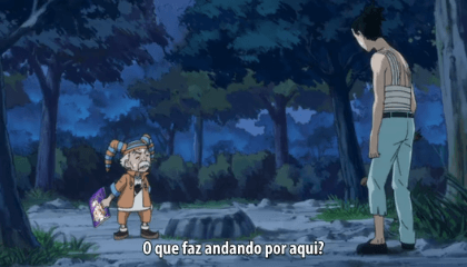 Fairy Tail  Episódio 8 - O Time Mais Forte
