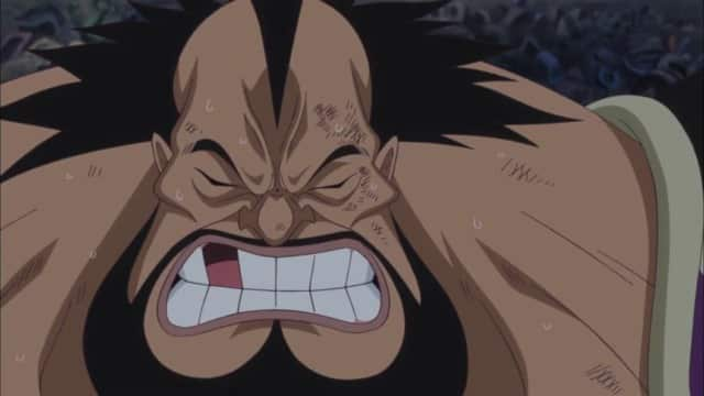 ONE PIECE  Episódio 778 - Para a Riverie! Rebecca e o Reino Sakura!