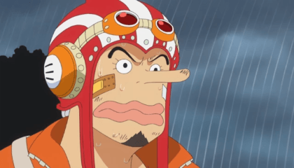 ONE PIECE  Episódio 714 - A Princesa da Cura! Salvem Mansherry!