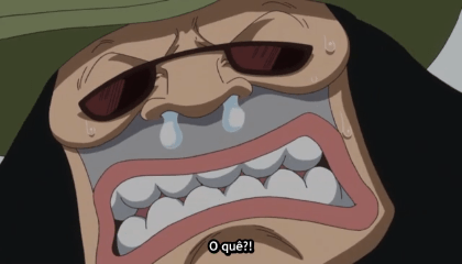ONE PIECE  Episódio 723 - Colisão de Haki! Luffy Vs Doflamingo