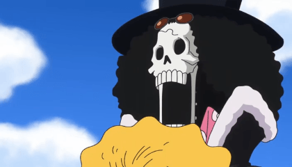 ONE PIECE  Episódio 786 - Tottoland! A Yonkou Big Mom Aparece