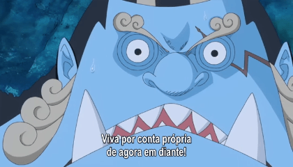 ONE PIECE  Episódio 790 - O Castelo da Yonkou! A Chegada na Ilha Whole Cake