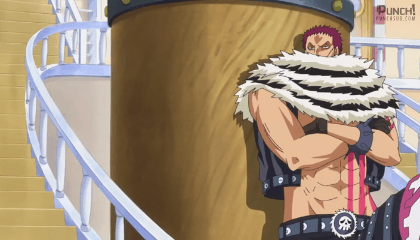 ONE PIECE  Episódio 848 - Salvam a Sunny! Lutando Bravamente! Chooper e Brook!
