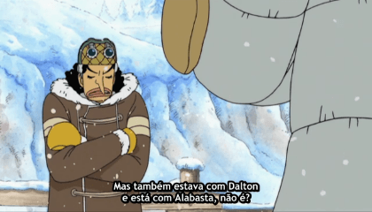 ONE PIECE  Episódio 88 - A Akuma no Mi do Tipo Zoan! As Sete Transformações de Chopper!