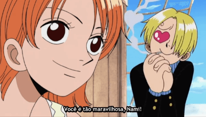ONE PIECE  Episódio 92 - O Herói de Alabasta! E a Balairina do Navio