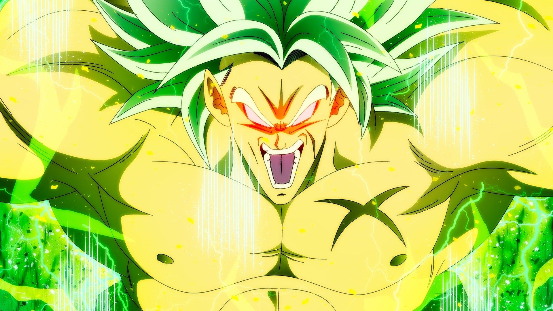 Dragon Ball Super: Broly Dublado Filme Full HD - Filme Dragon Ball Super: Broly