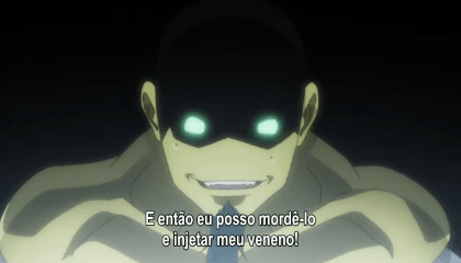 Assistir Hunter x Hunter 2011 Episódio 82 - Slot x Machine x do Kaito