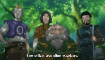 Assistir Hunter x Hunter 2011 Filme filme-1 - Phantom Rouge