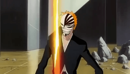 Bleach  Episódio 188 - Duelo! Ichigo VS Amagai!