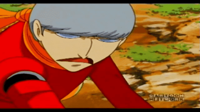 Cyborg 009: The Cyborg Soldier Dublado Episódio 2 - A Fuga