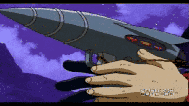 Cyborg 009: The Cyborg Soldier Dublado Episódio 38 - Espectro Vive