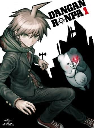 Assistir Danganronpa: The Animation  Todos os Episódios  Online Completo