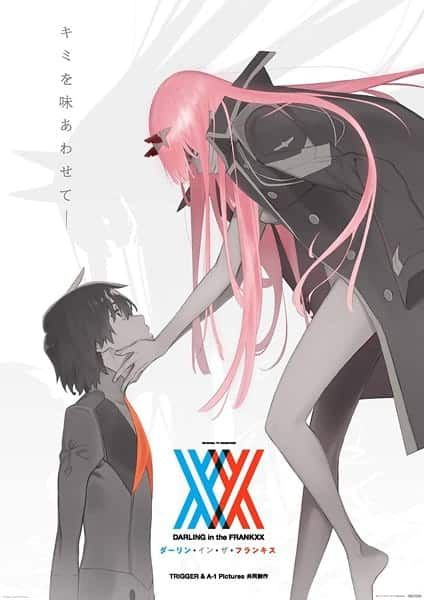 Assistir Darling in the FranXX Todos os Episódios Online Completo