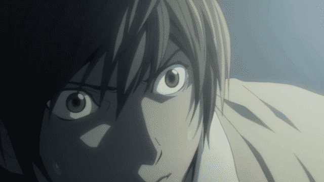 Death Note  Episódio 2 - Confronto