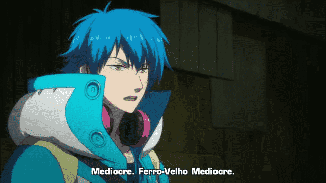 Dramatical Murder Episódio 7 - Data_07_Distancia