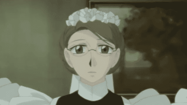 Emma: A Victorian Romance: Second Act  Episódio 2 - Luar
