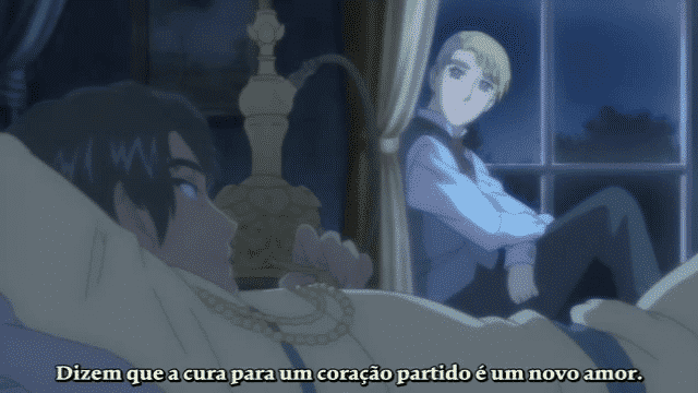 Emma: A Victorian Romance: Second Act  Episódio 8 - Pertencendo