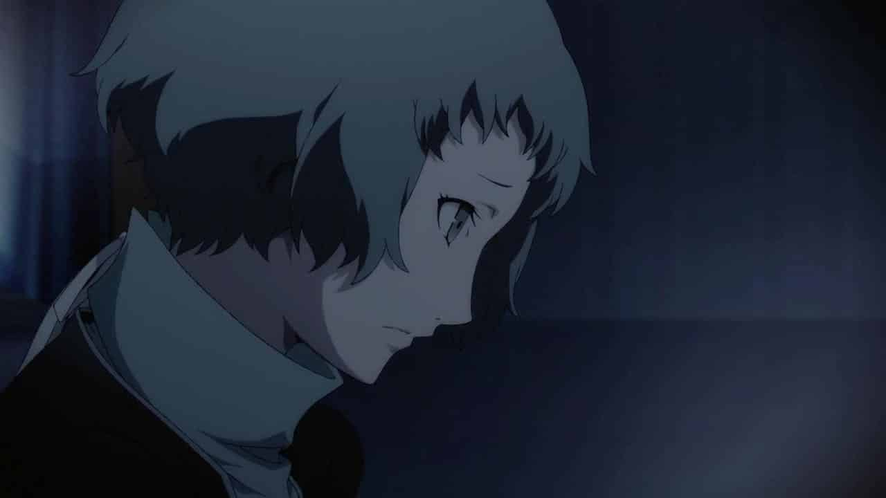 Persona 3 The Movie 4: Winter of Rebi Filme 1 - Persona 3 The Movie 4: Winter of Rebi