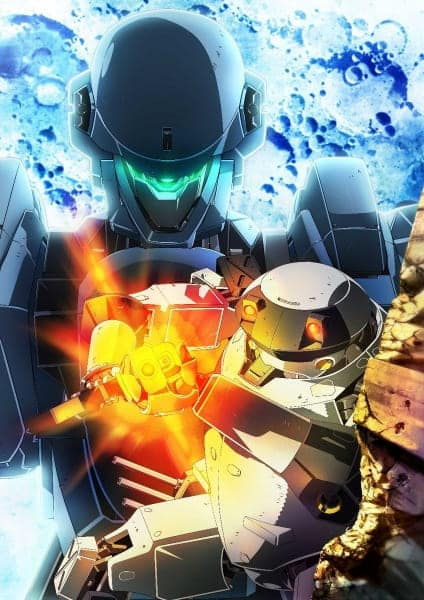 Assistir Full Metal Panic! Invisible Victory  Todos os Episódios  Online Completo