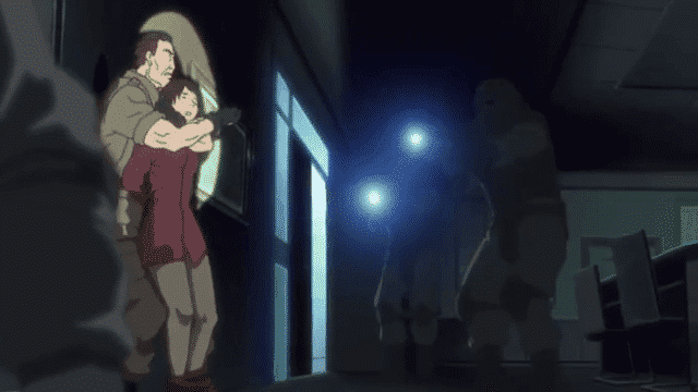 Ghost In The Shell: Stand Alone Complex 2nd GIG  Episódio 7 - Pu239