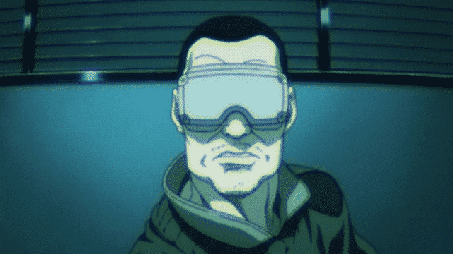 Ghost In The Shell: Stand Alone Complex 2nd GIG  Episódio 8 - Comida Falsa