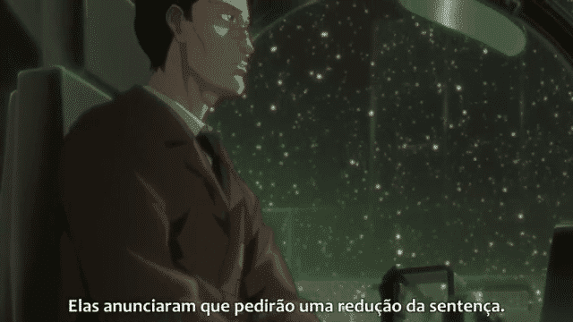 Ghost In The Shell: Stand Alone Complex 2nd GIG  Episódio 16 - Outra chance
