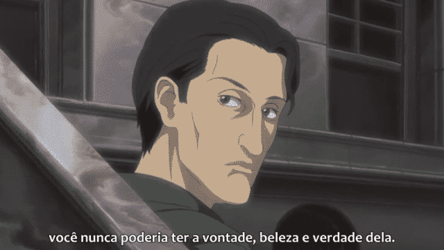 Ghost In The Shell: Stand Alone Complex 2nd GIG  Episódio 17 - Dados vermelhos