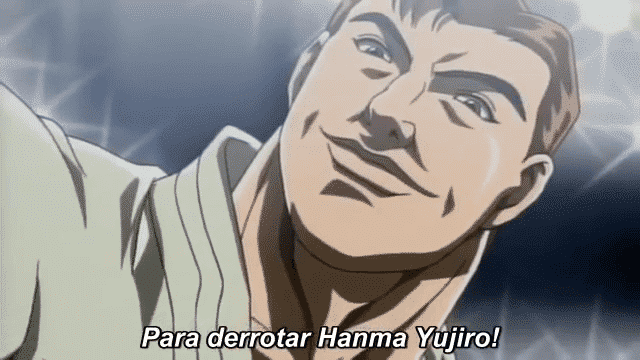 Grappler Baki: Saacidai Tournament Hen  Episódio 21 - Guerra Secreta no Vietnã